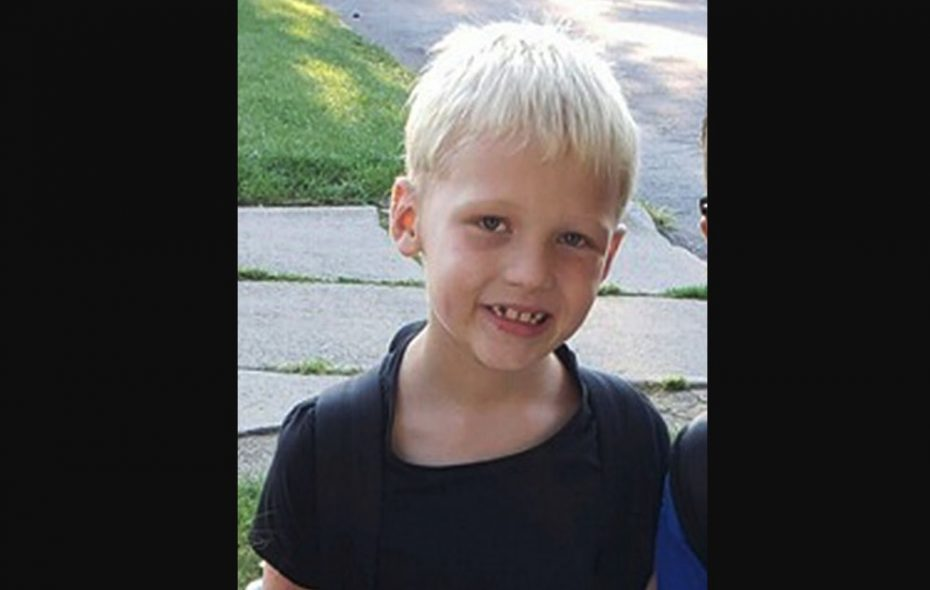 Seth M. Creenan, 8, was a third-grader at Glendale Elementary School in the Town of Tonawanda. (Photo courtesy of Creenan family)