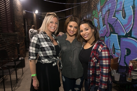 Organized by Jillian Eliza and Cobblestone venue Iron Works, Buffalo's Women of Country - on Thursday, Oct. 11, 2018 - cherished the number of female country artists who've developed in the area. From Kate Mallen to Caitlin Koch to Amanda Nagurney, several performers took the stage. See who came out in support.