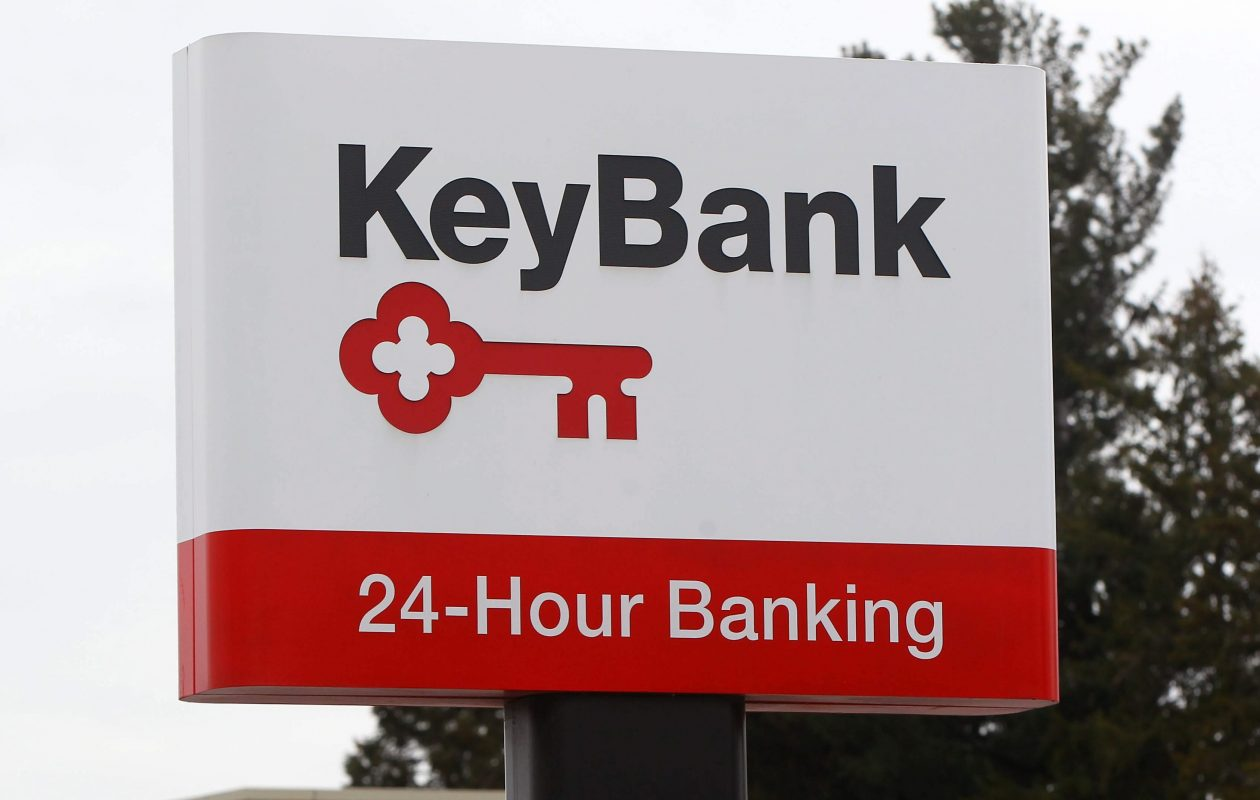 KeyBank is hiring at two events this month. (Buffalo News file photo)