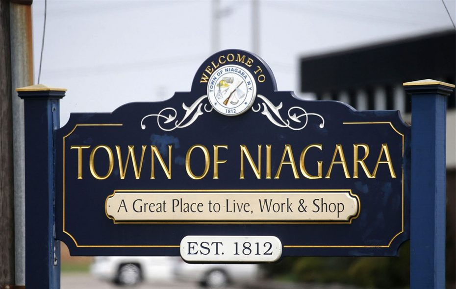 Tax increase small in proposed Town of Niagara budget