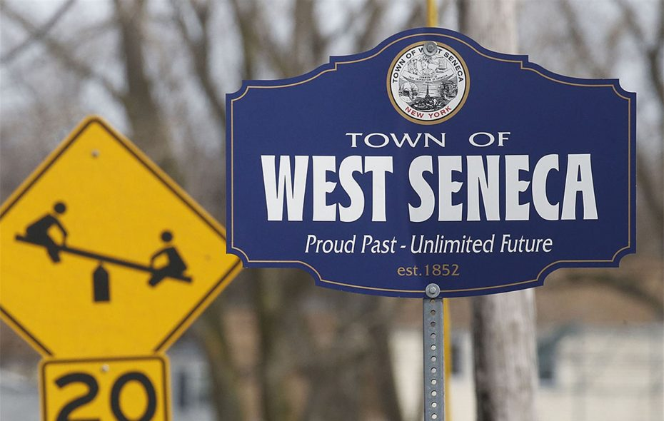 Taxes in West Seneca will go above the cap next year, while Hamburg residents will get a respite from property tax increases under 2019 budgets. (Robert Kirkham/Buffalo News)