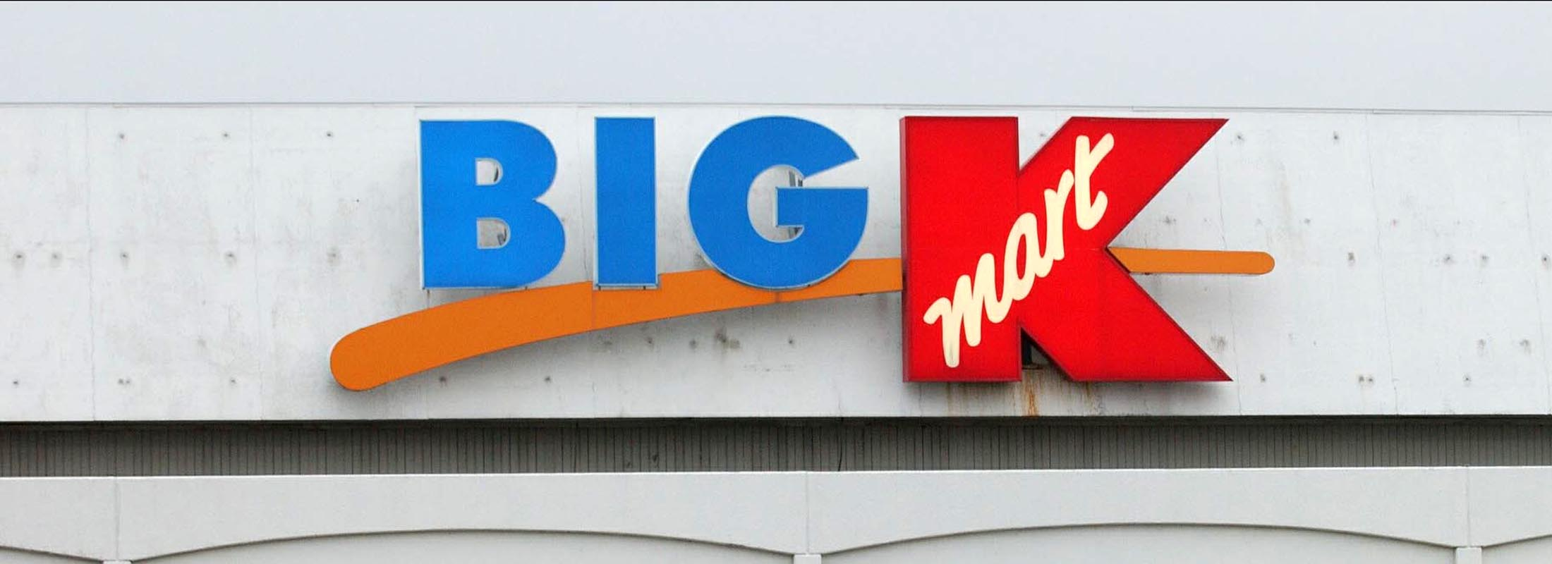 04197f1b012 The Kmart store on Walden Avenue. (News file photo)