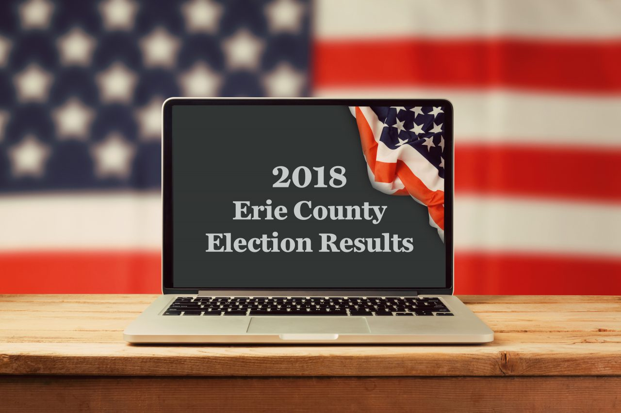 Results from 2018 races throughout Erie County – The Buffalo