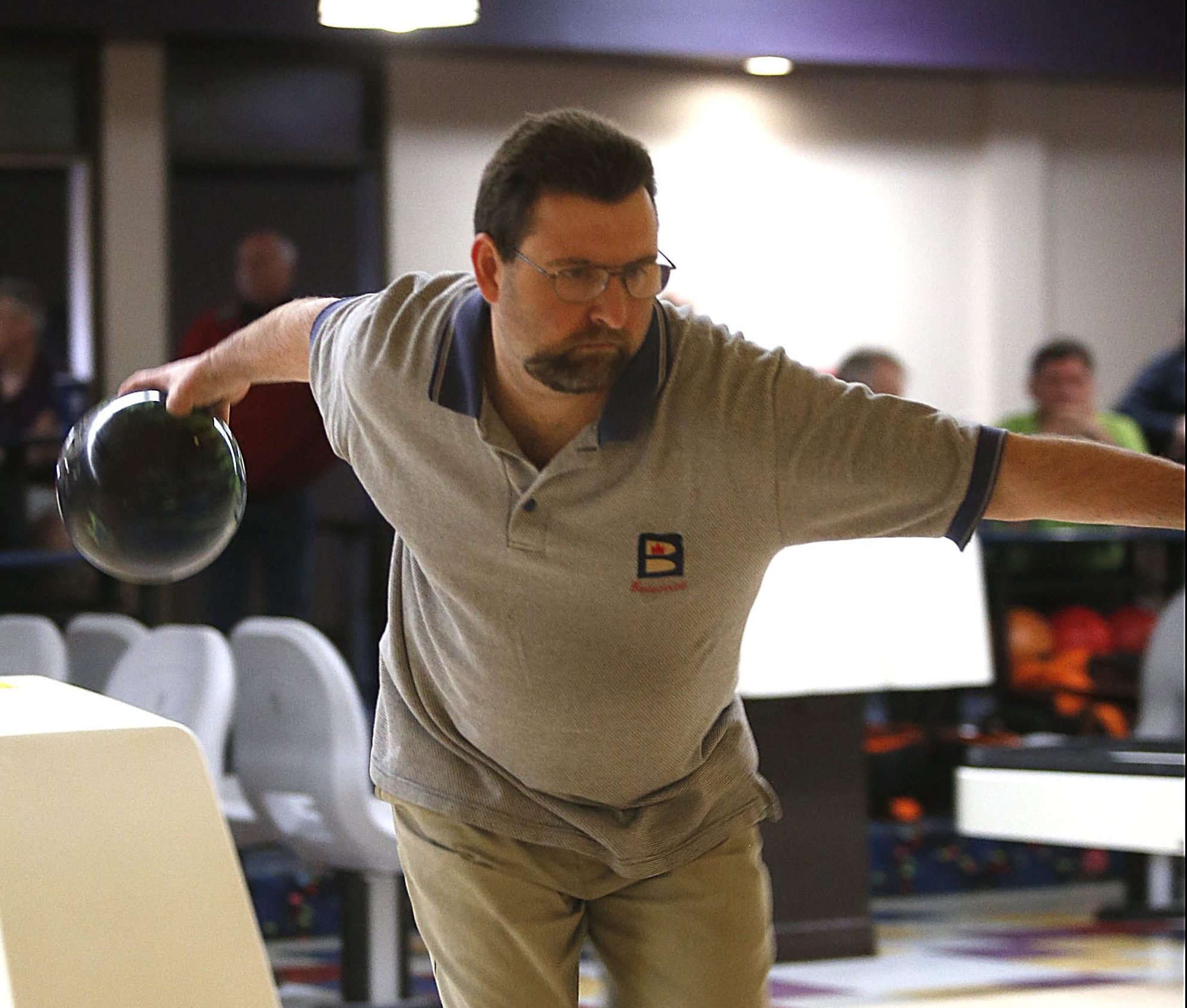 Weekend Bowling Column: Mike Zarcone adds another accomplishment to impressive resume