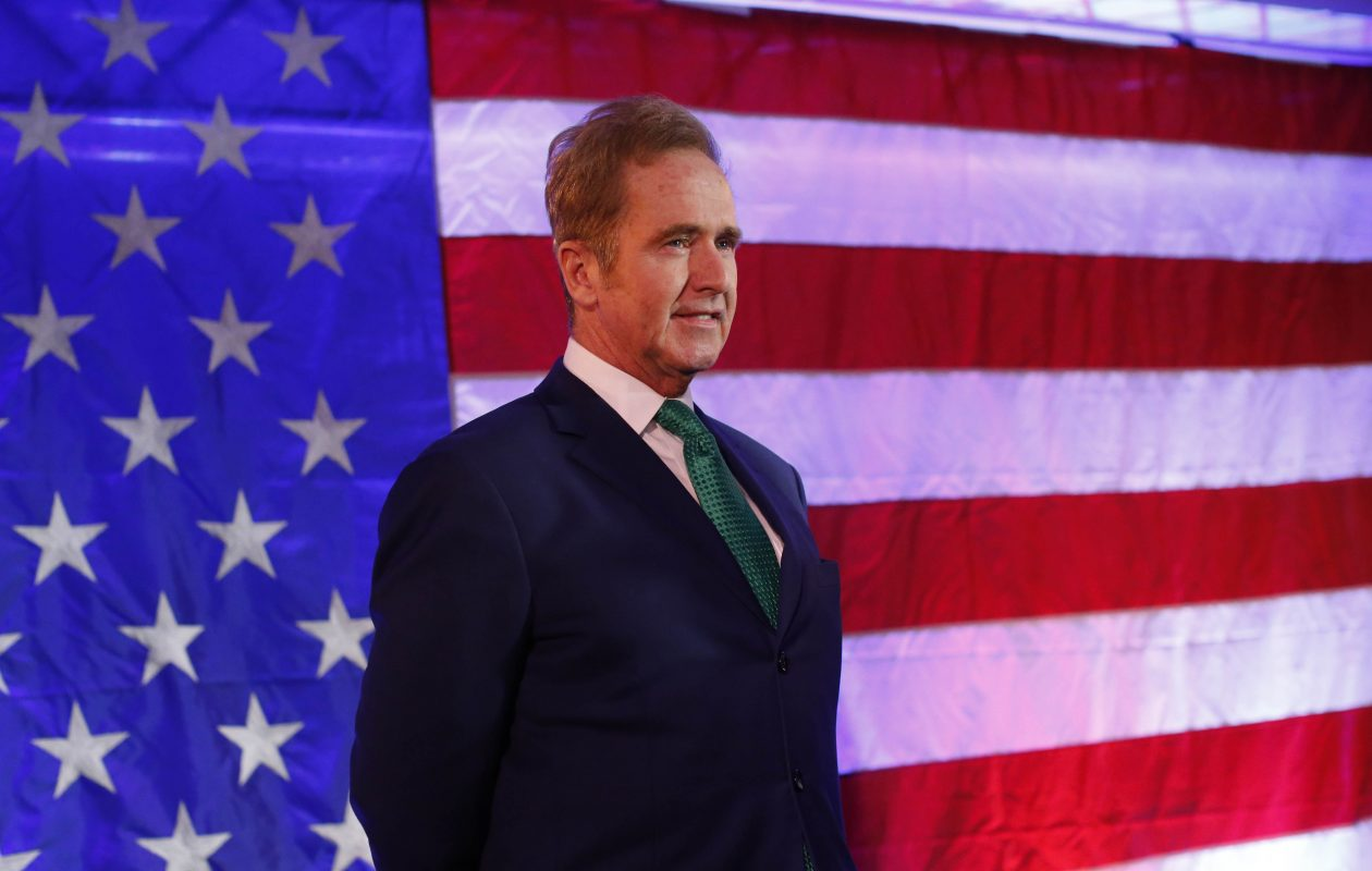 Rep. Brian Higgins said he changed his mind after speaking to Rep. Nancy Pelosi and Sen. Charles Schumer. (Derek Gee/News file photo)
