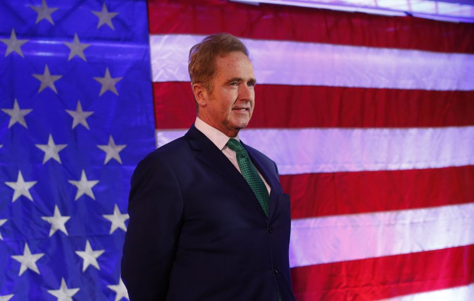 Rep. Brian Higgins said he changed his mind about impeachment proceedings after reading the Mueller report. (Derek Gee/News file photo)