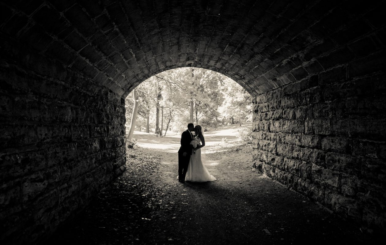 Delaware Park (SH Wedding Photography)