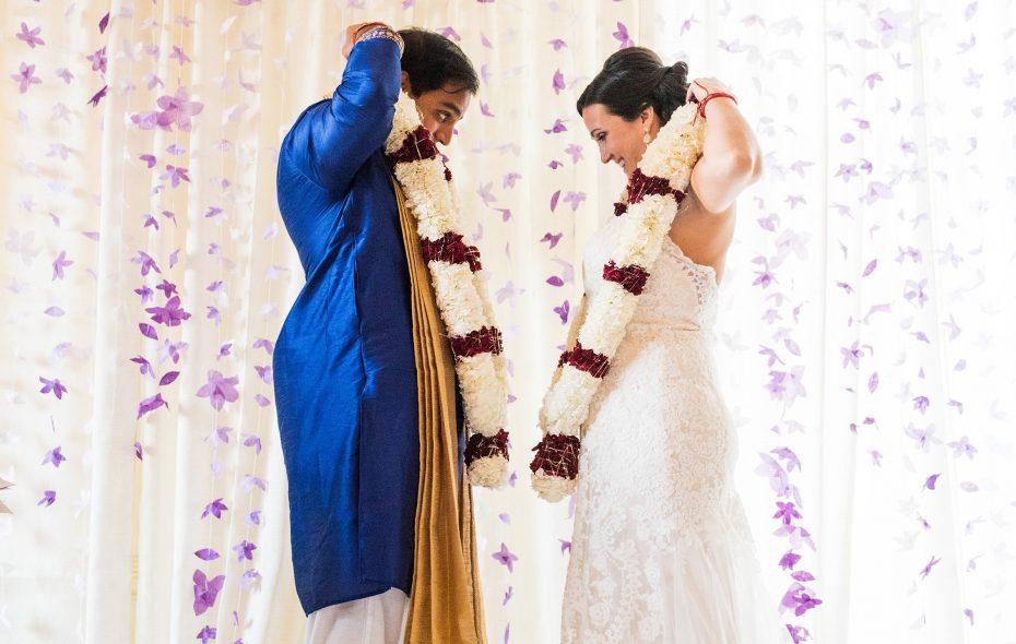 WNY Wedding: Blending traditions