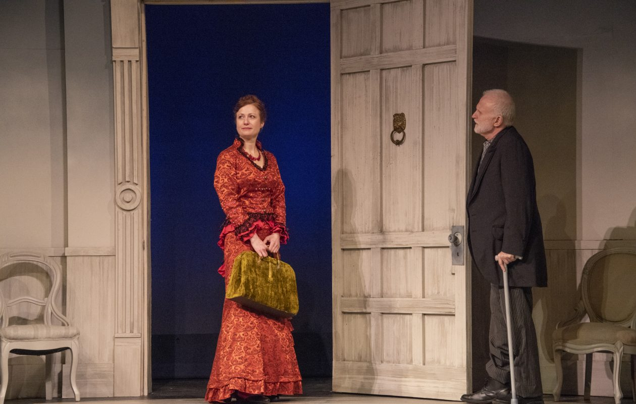 140 Years Later A Doll S House Part 2 Pulls Ibsen Into Modernity