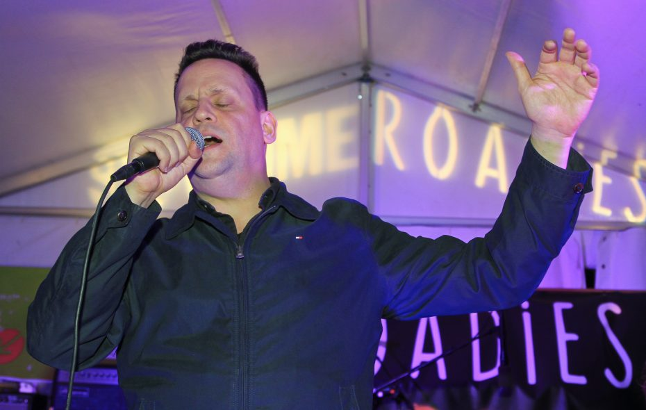 Mark Kozelek is headed to the Rec Room in 2019.  (Getty Images)