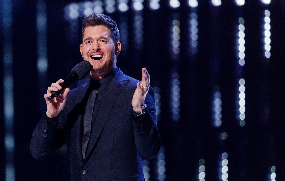 Michael Buble Christmas Special 2019.Michael Buble To Waltz Into Buffalo For 2019 Show The