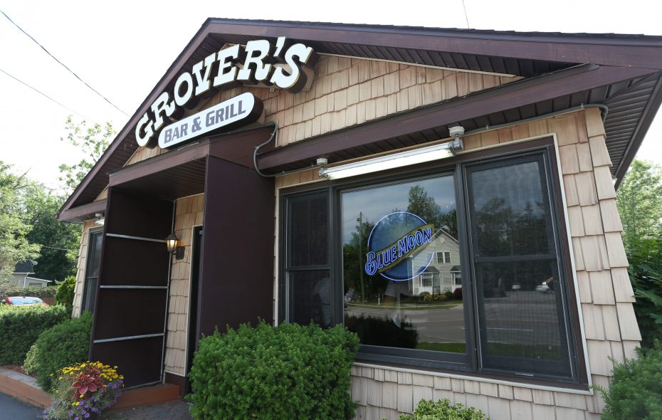 Amherst drops building violations lodged against Grover's Bar & Grill