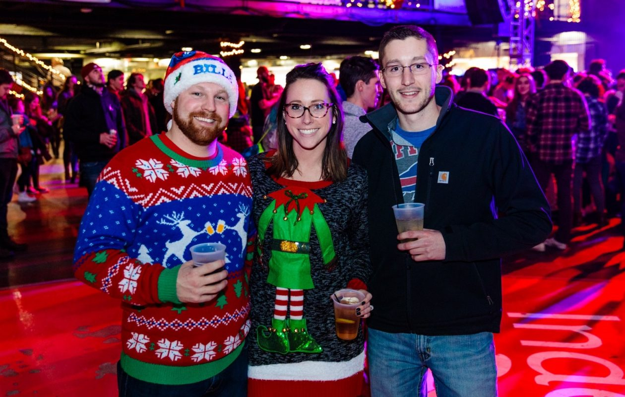 This Week in Buffalo: Kerfuffle Before Christmas I, Art Off the Wall ...