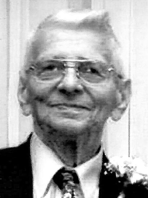 SCHAEFER, Walter J.