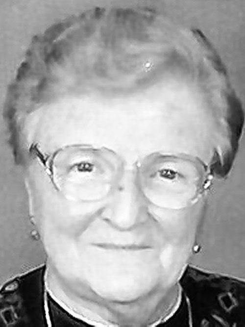 SCHIFFLER, Dolores (Baker)