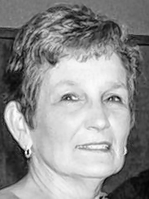 KORNOWSKI, Kathleen (Jones)