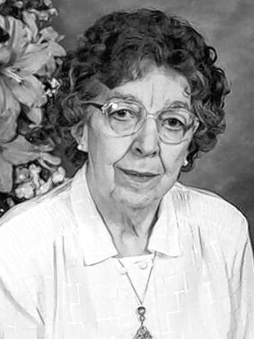 McKEEGAN, Marjorie Alice (Landel)