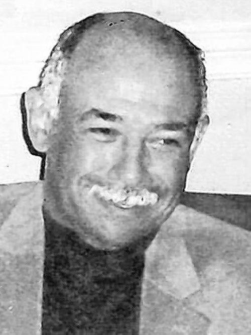 DENSON, Robert C.