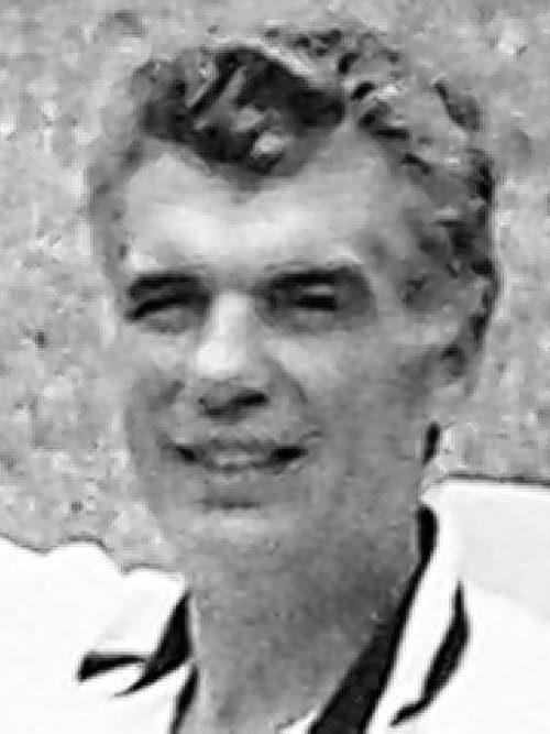 WEIGEL, Gary P.