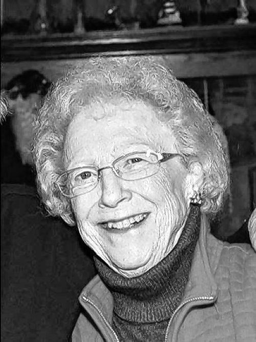 ELLIS, Joyce M. (Evans)