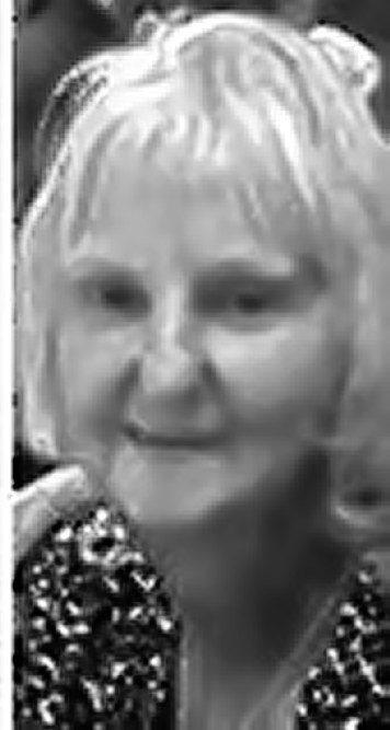 JAZWIECKI, Jeanette P. (Hudomint)
