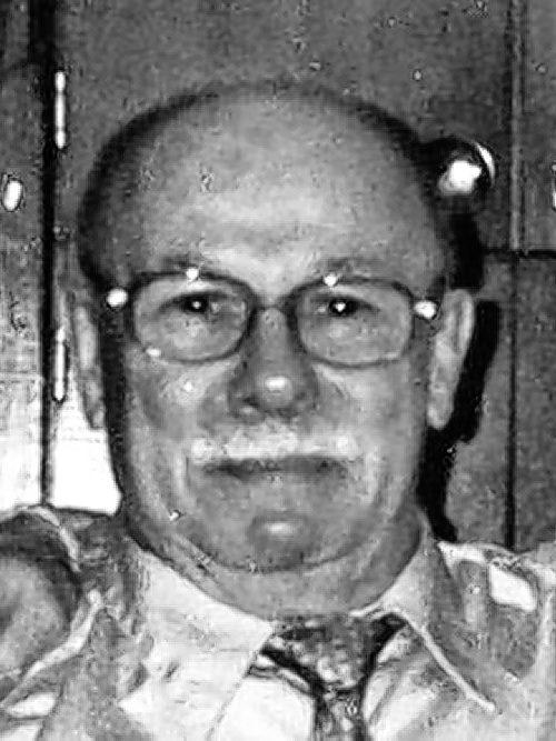 DeROSS, Robert H.