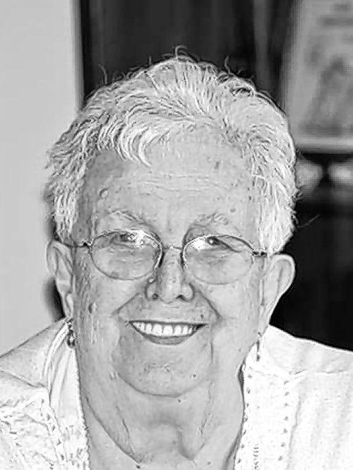 RECHIN, Patricia Catherine