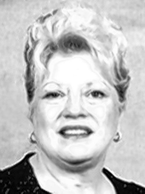 McDADE, Mary L. (Stillwell)