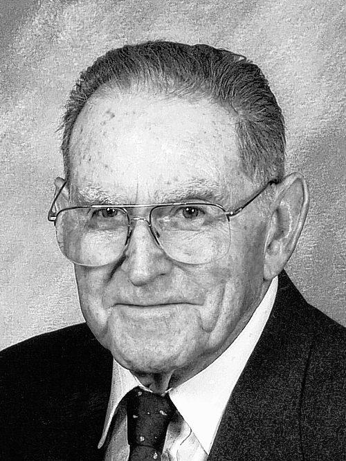 SOWERS, Robert George