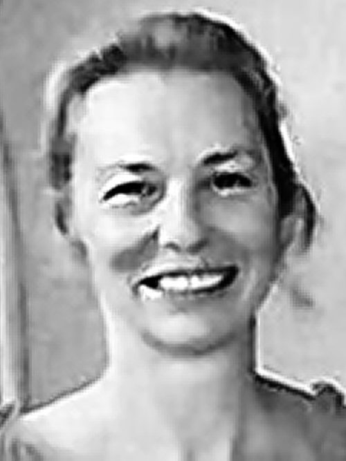 ZIEGLER, Rosemarie P. (Brett)