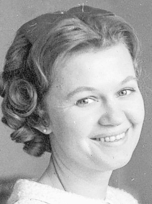 KRAKOWIAK, Irene A. (Koperski)
