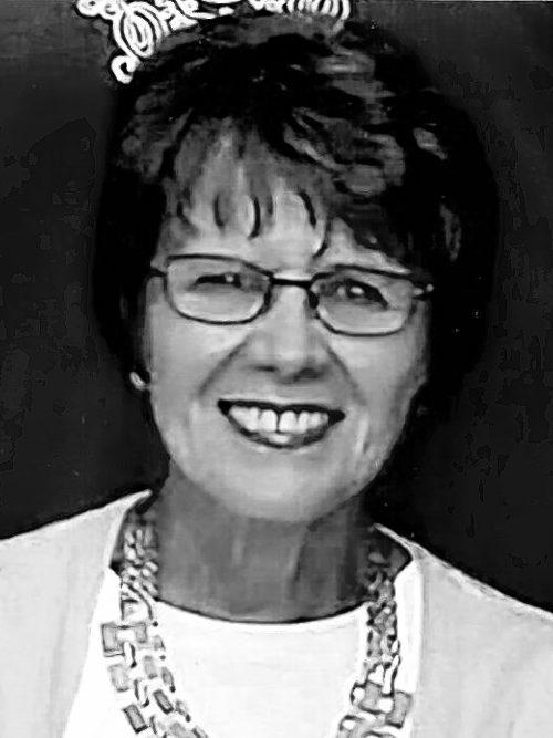 ZIMMER, Geraldine M. (Roberts)