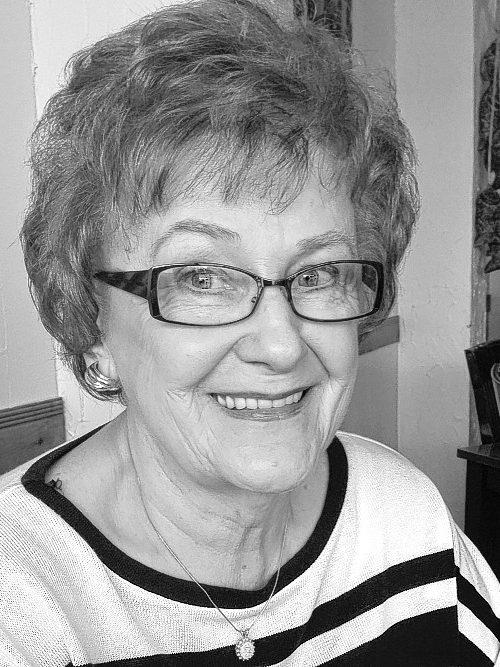 SLIWINSKI, Geraldine B. (Cwikalowski)