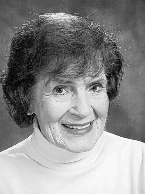 COTTON, Jane M. (Foss)