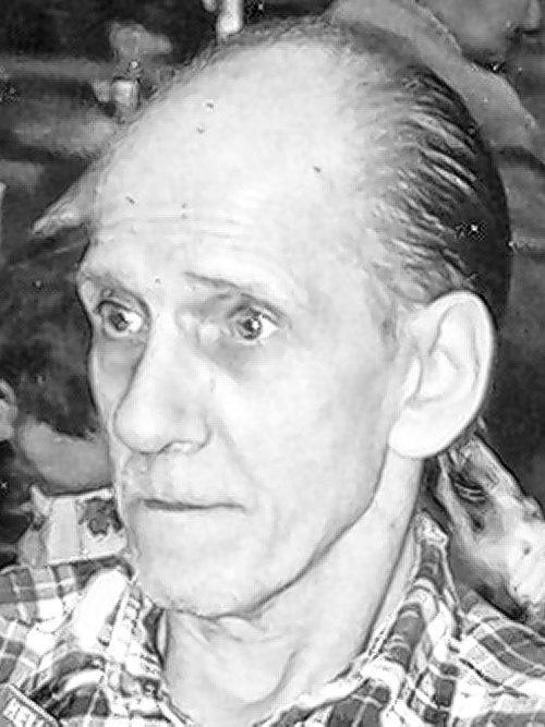 MAZUROWSKI, Robert