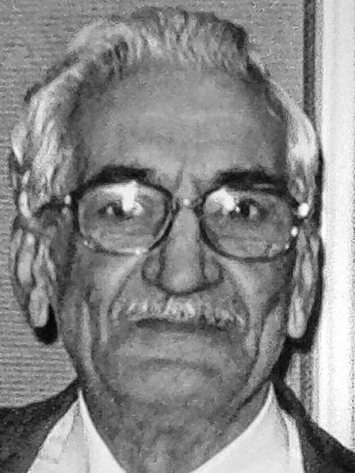 ABRAHAM, George K. Jr.
