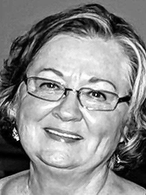CARDEN, Sandra R. (Gould)