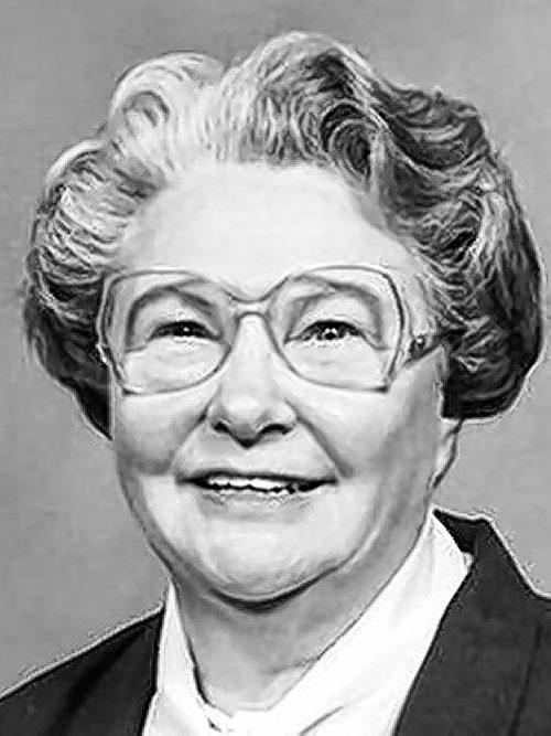 DERBY, Lois E. (Shain)