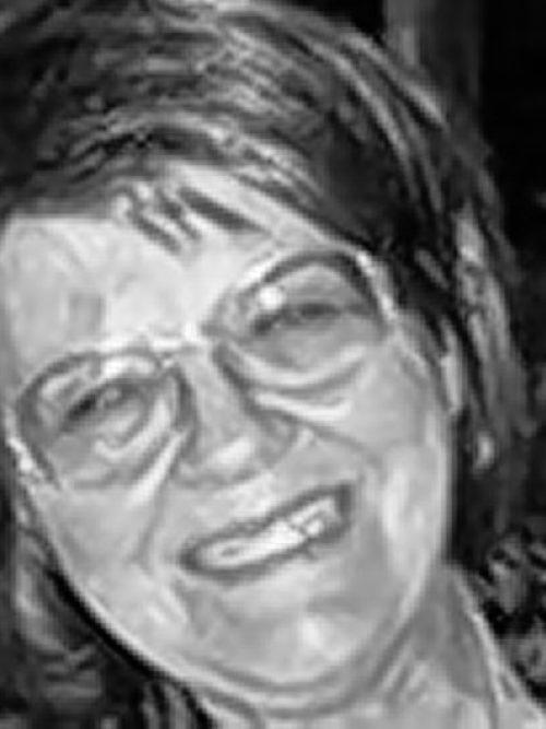 "SCHMAHL, Margaret ""Sherry"" (Cleveland)"