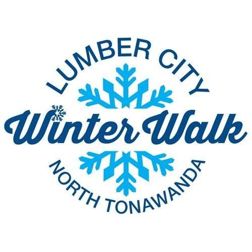 Lumber City Winter Walk offers free family fun in North Tonawanda