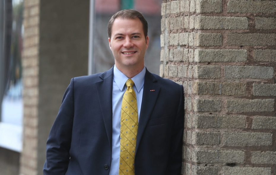 Robert Ortt will announce run for Collins' congressional seat