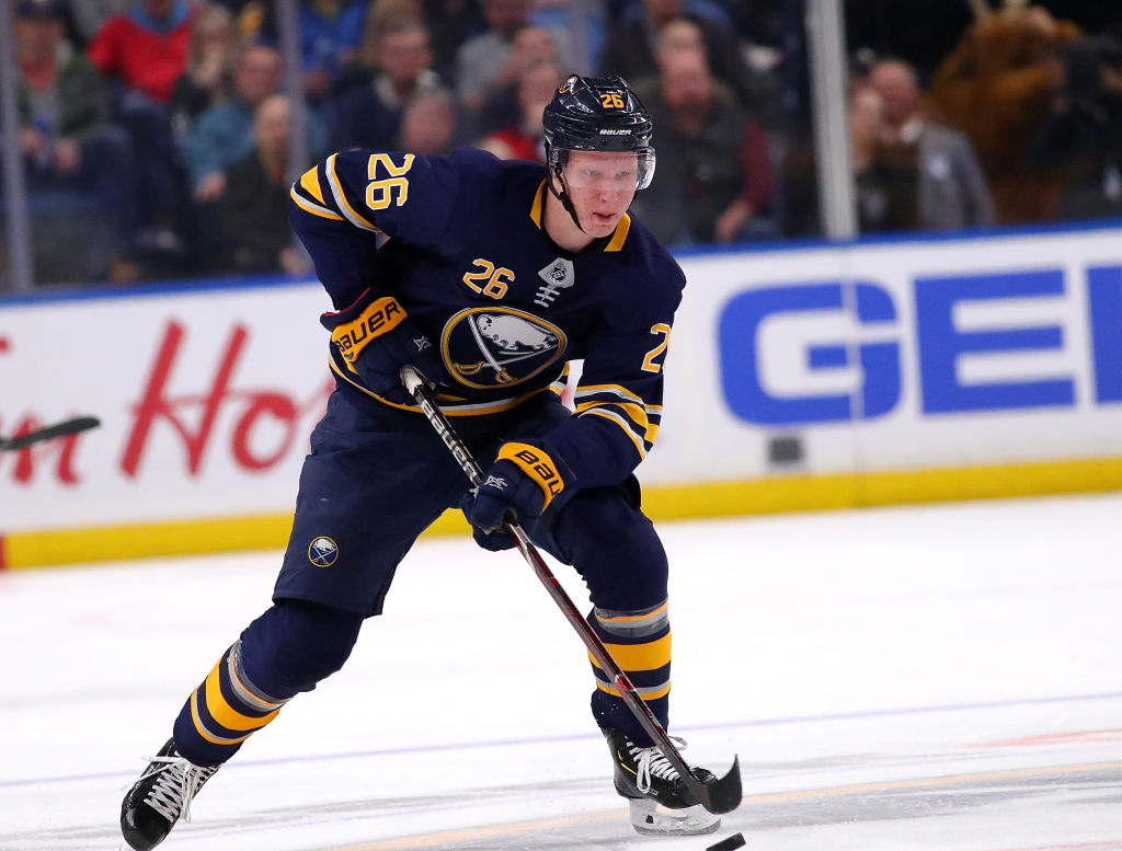 Inside the NHL: Sabres would be a natural for Stockholm games next season
