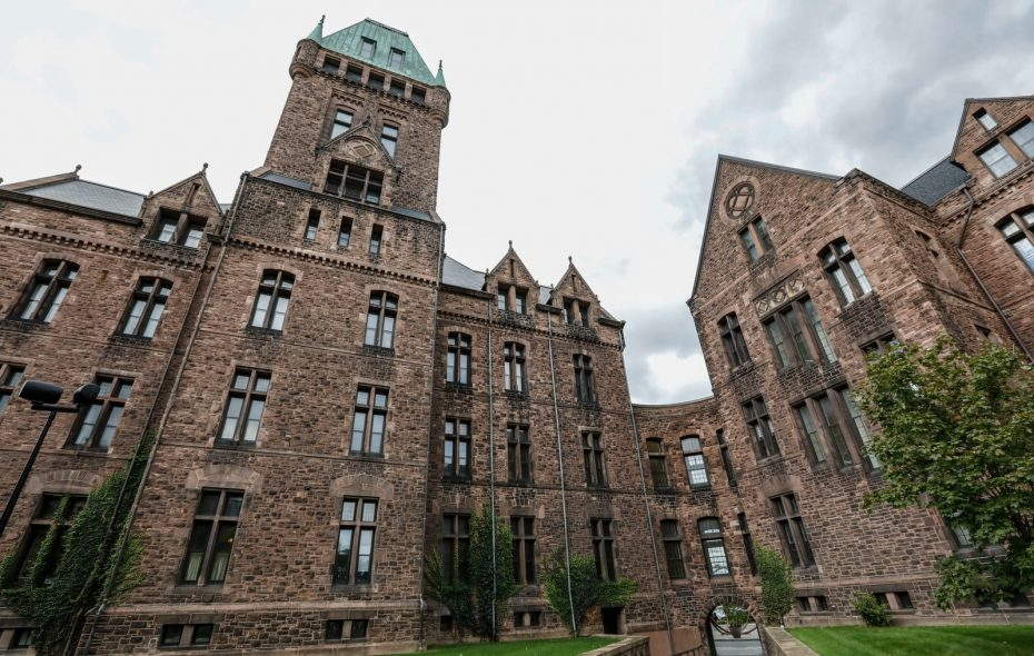 A Closer Look: Richardson Olmsted Campus
