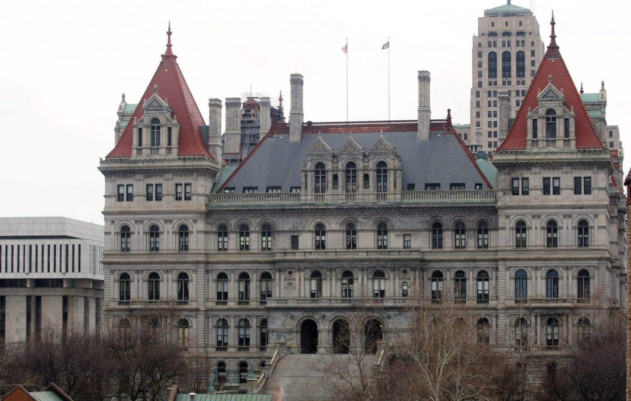 Both chambers of the State Legislature are pushing to spend more money than New Yorkers can afford in their 2019-20 budget proposals. The budget is due April 1. (Getty Images file photo)