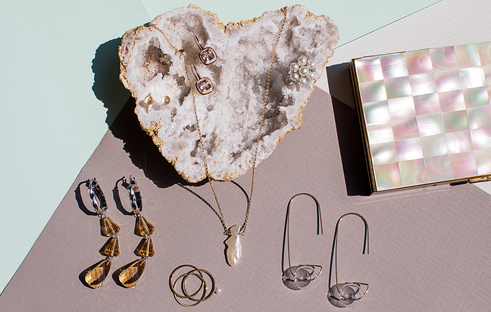 Strong finish: Jewelry for the big day | WNY Weddings