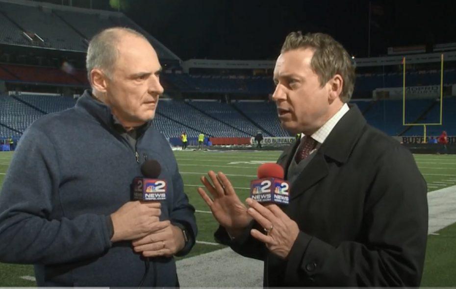 VIDEO: Vic Carucci and Adam Benigni on Bills' loss, Allen and more