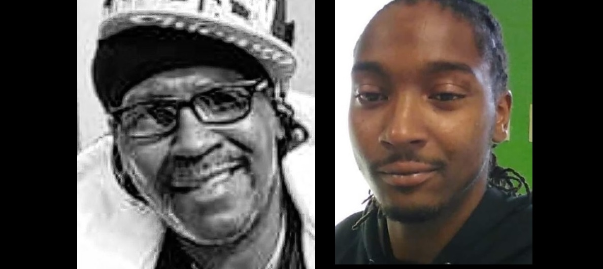 Ray F. Thompson, 66, and Keilon J. Butler, 31, are Buffalo's two latest homicide victims. (Photo of Butler courtesy T.L. Pickens Mortuary Services)