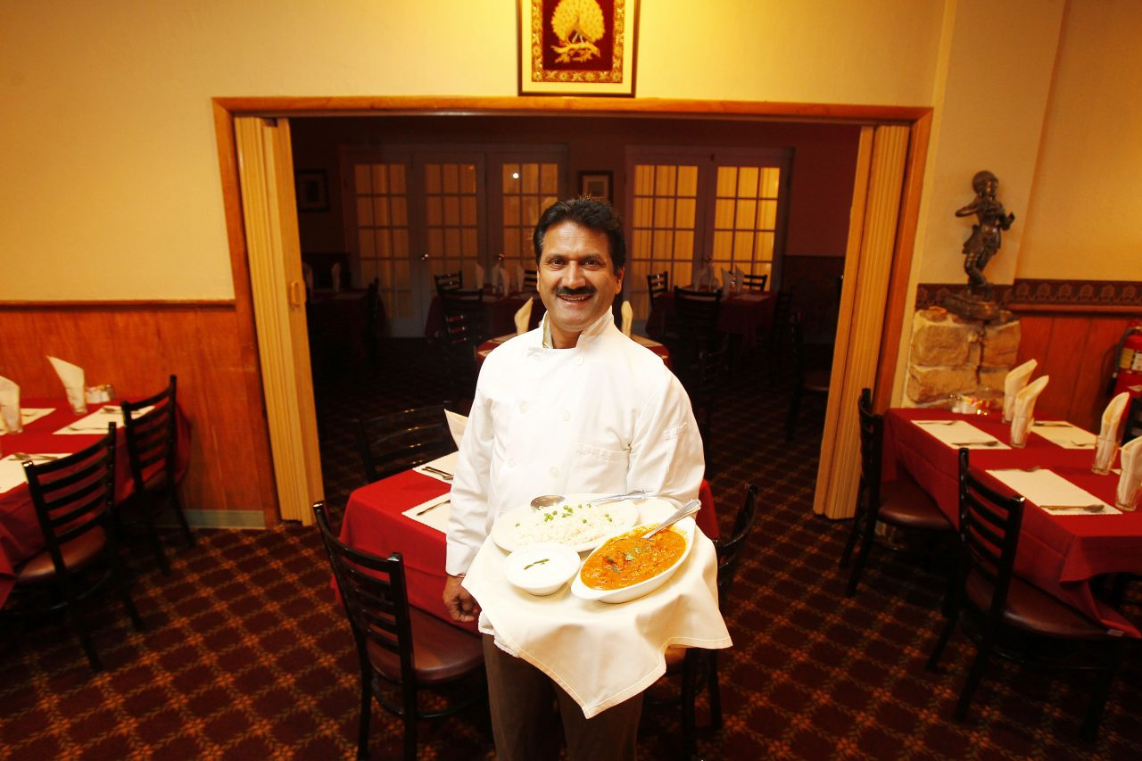 Amherst police ordered to return $422,000 seized from Taste of India owner