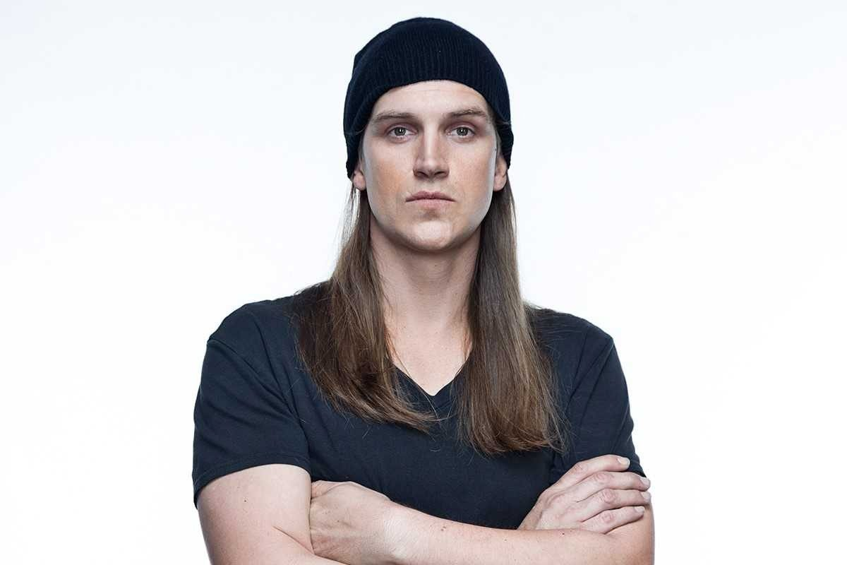 Jason Mewes returns to Buffalo for four shows at Helium Comedy Club.