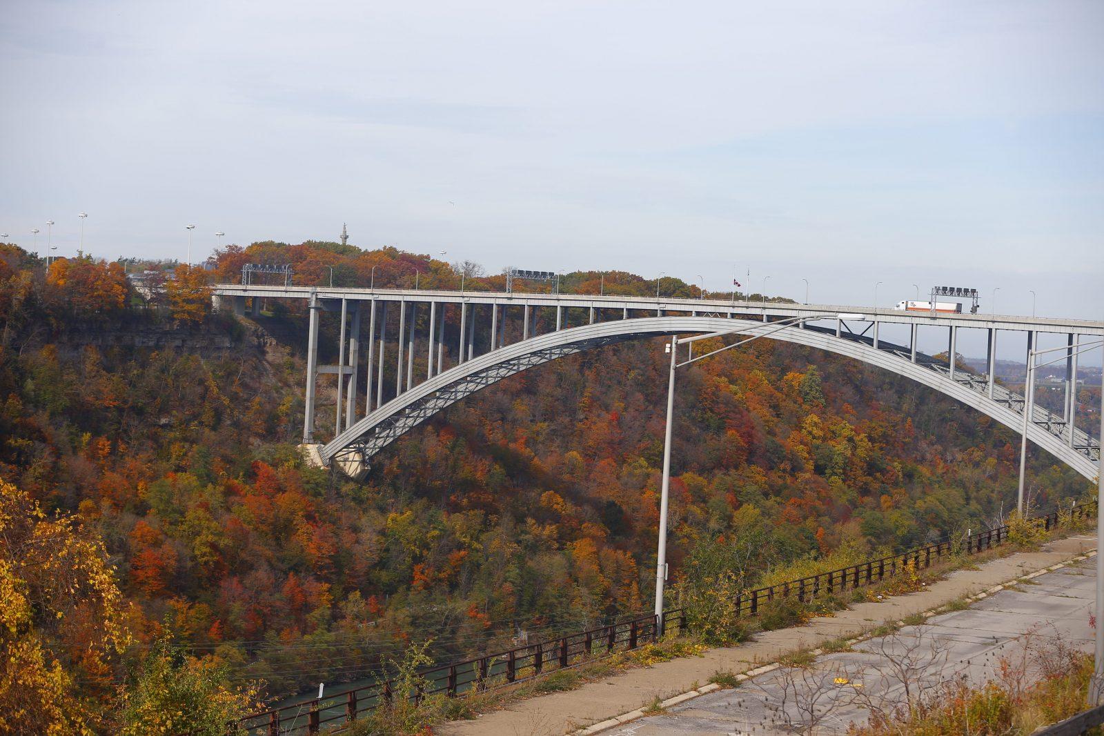 Labor leader Palladino elected chairman of Niagara Falls Bridge Commission